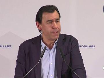 Gobierno estudia recurrir la reforma registrada por Junts per Catalunya para investir a distancia a Puigdemont