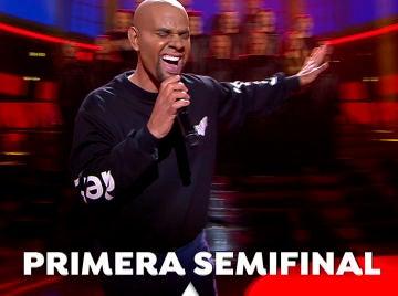El viernes, vive la primera semifinal de la sexta edición de 'Tu cara me suena' en Antena 3