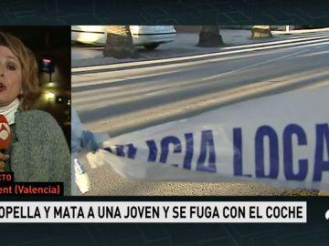 Se entrega el conductor que atropelló mortalmente a una joven de 19 años y se dio a la fuga en Sueca