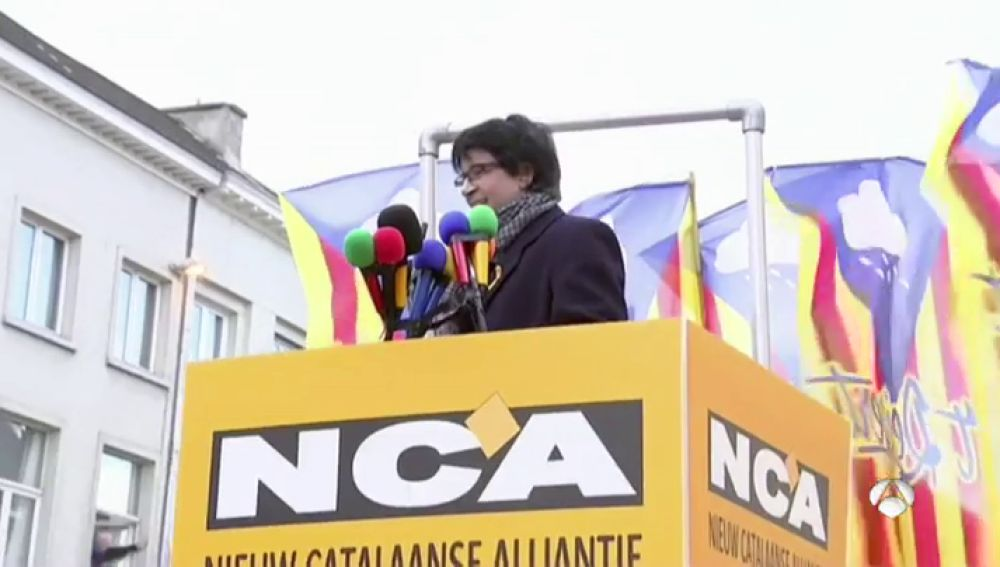 PUIGDEMONT CARNAVAL