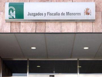 Juzgado y Fiscalía de Menores de Málaga
