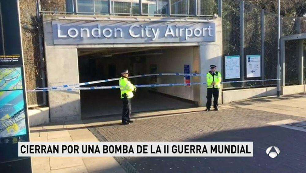 BOMBA II GUERRA