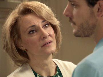 Tuñón pone en un aprieto a Javier a cambio de  liberar a Azevedo