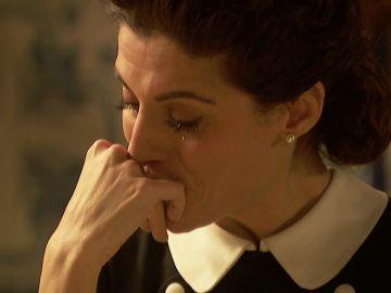 """Mauricio se niega a cuidar del hijo de Nazaria: """"No quiero ser padre a esta edad"""""""