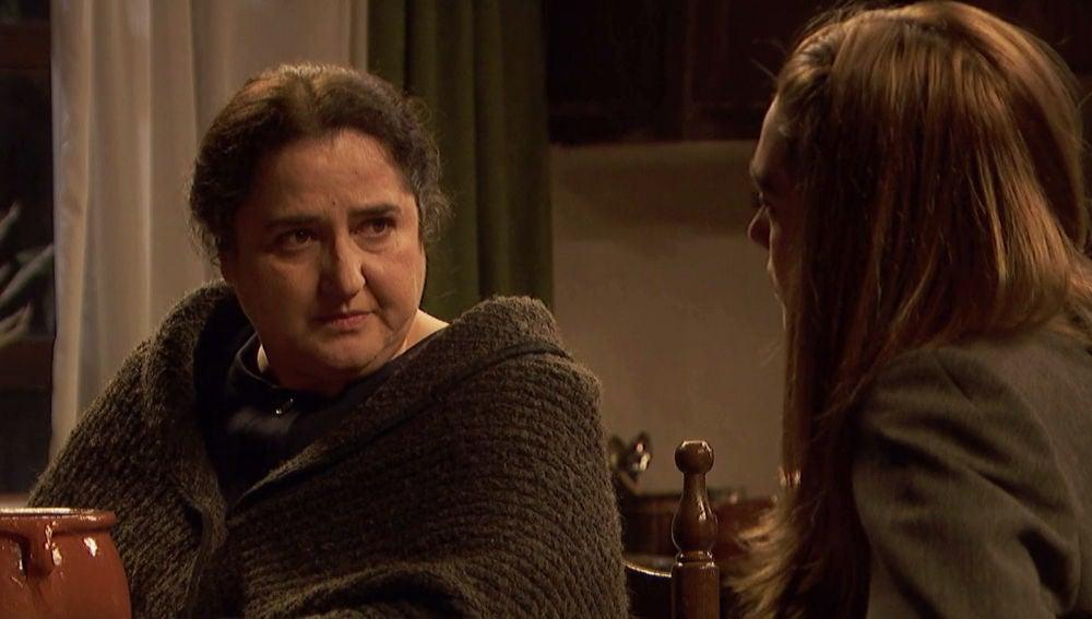 """Consuelo a Julieta: """"Casarte con Prudencio es una insensatez"""""""