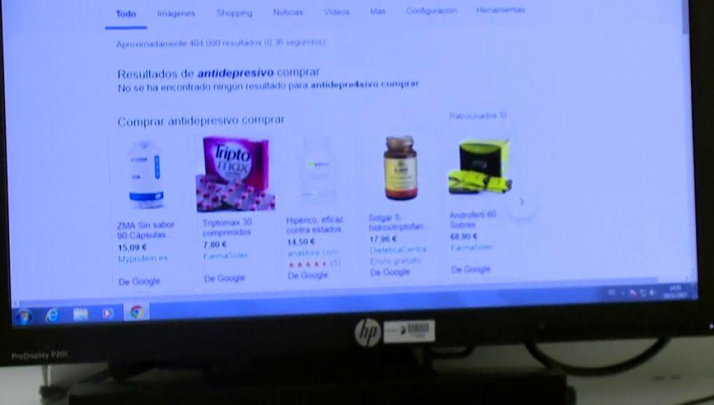 Uno de cada tres bulos que circulan por internet es sobre salud