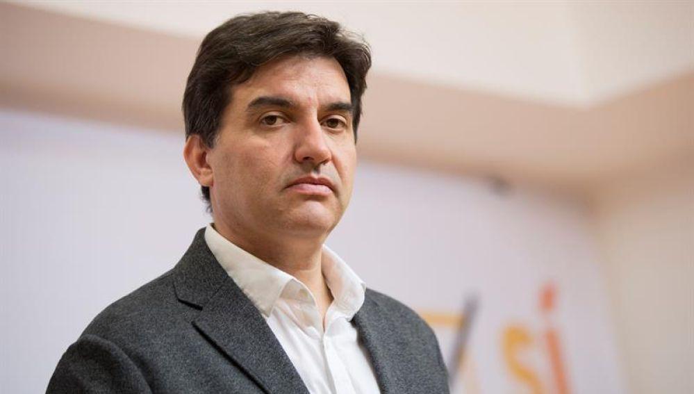 Sergi Sabriá