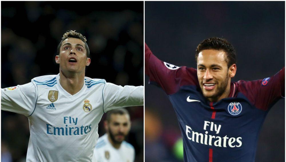 Real Madrid - PSG, partido estrella de los octavos de la Champions
