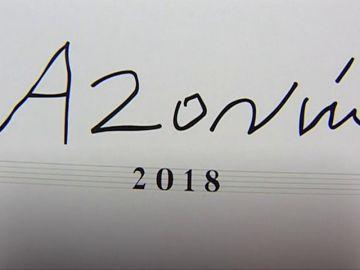 157 novelas en busca del Premio Azorín