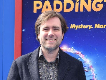 Paul King, director de 'Paddington' y 'Paddington 2'