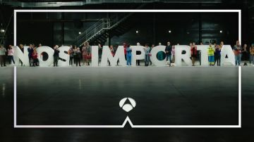 Antena 3 lanza 'Nos importa'
