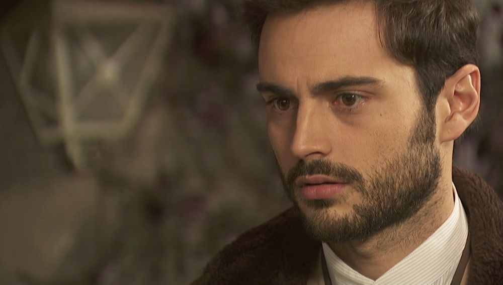 Saúl, en shock tras recibir la noticia de la boda entre Julieta y Prudencio