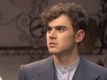 """Nicolás a Matías: """"Me he topado con la peor de las sorpresas posibles"""""""