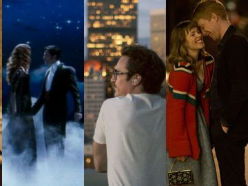 Películas románticas imprescindibles