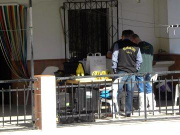Prisión para el presunto homicida de La Viñuela que tenía 7 denuncias anteriores