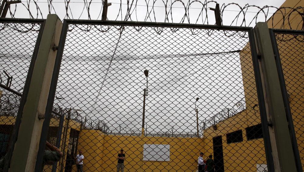 Prisión de Perú