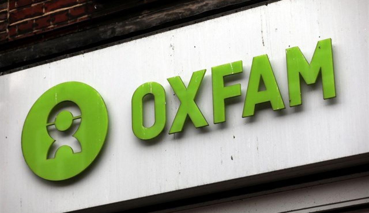 Fachada de Oxfam Intermón