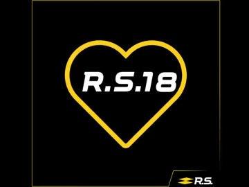RS18, el nombre del monoplaza de Carlos Sainz