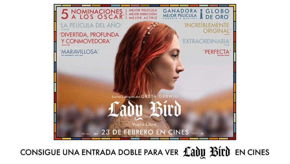 Concurso 'Lady Bird'