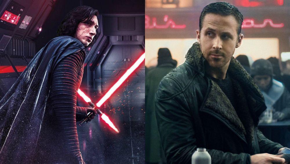 El Episodio IX compartirá algo con 'Blade Runner 2049'