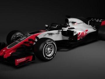 El Haas VF18