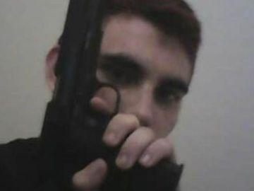 Nikolas Cruz, el autor de la masacre en un instituto de Florida