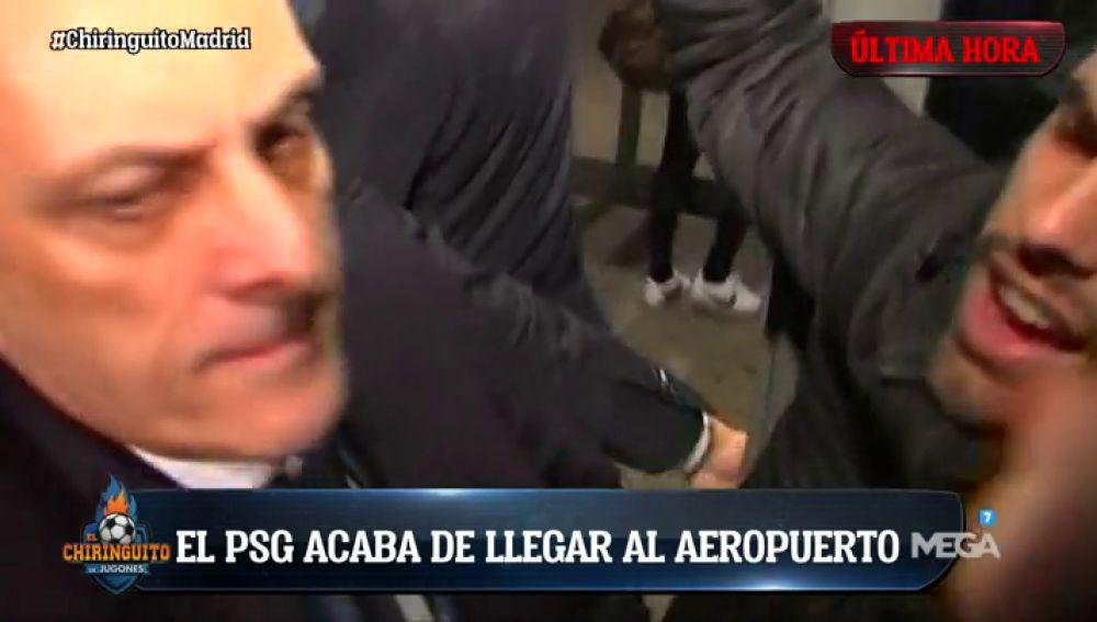 AeropuertoPSG