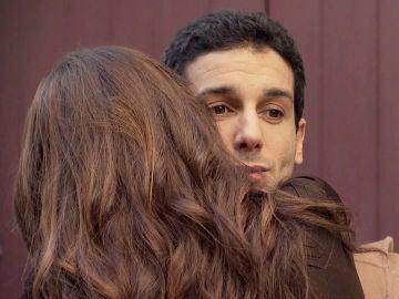 """María se reconcilia con Ignacio: """"Eres una persona muy importante en mi vida"""""""