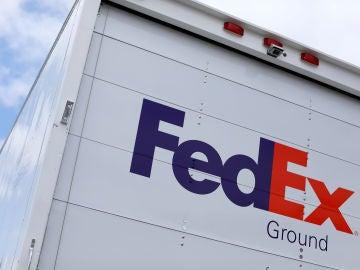 Empresa de mensajería FedEx
