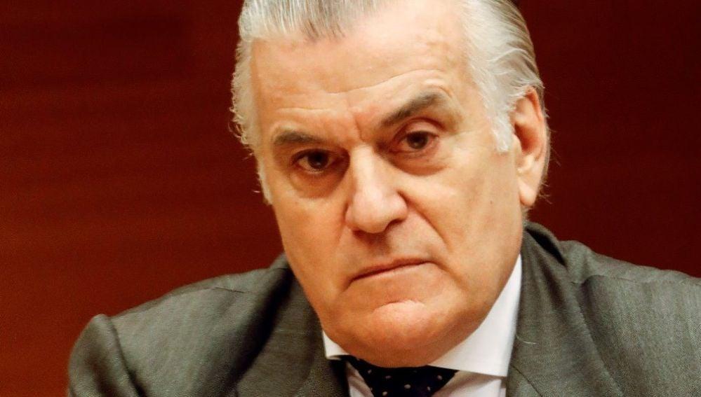 Operación Kitchen investiga al extesorero Luis Bárcenas por espionaje