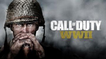 Imagen de uno de los videjuegos de 'Call of Duty'
