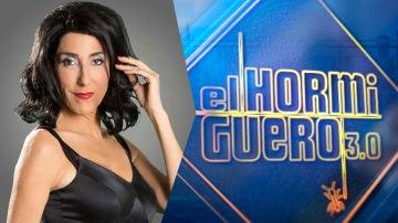Paz Padilla visitará 'El Hormiguero 3.0' el lunes