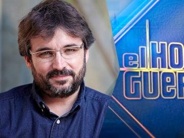 El jueves, Jordi Évole celebrará los diez años de 'Salvados' en 'El Hormiguero 3.0'