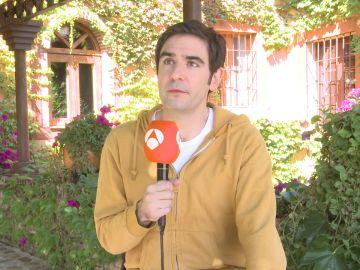 """Juanra Bonet: """"Me cambié la cara, el DNI y el pasaporte"""""""