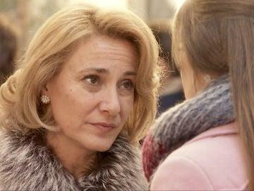 Matilde, consciente del pasado de Santiago García