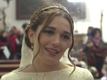 Claura Galán nos cuenta cómo vive Julieta el día más duro de su vida