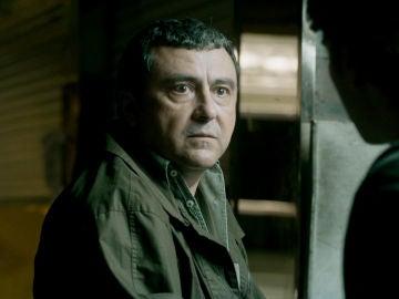 """El Chatarrero, a Miguel: """"Si yo fuera tú, me apartaría ahora que estás a tiempo"""""""