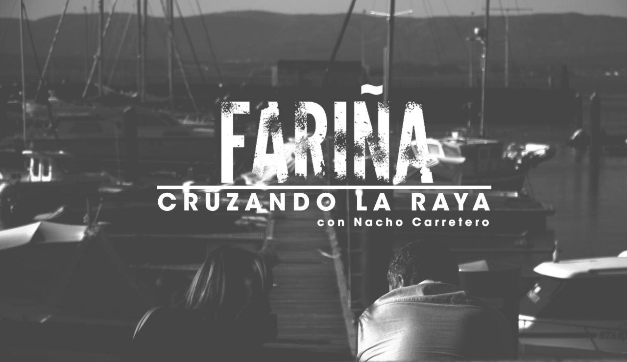 Del tabaco a la cocaína: las descargas en el Puerto de Vilagarcía de Arousa