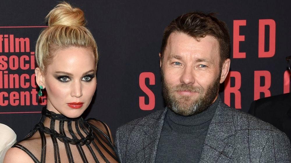 Jennifer y Joel en la premiere de Nueva York