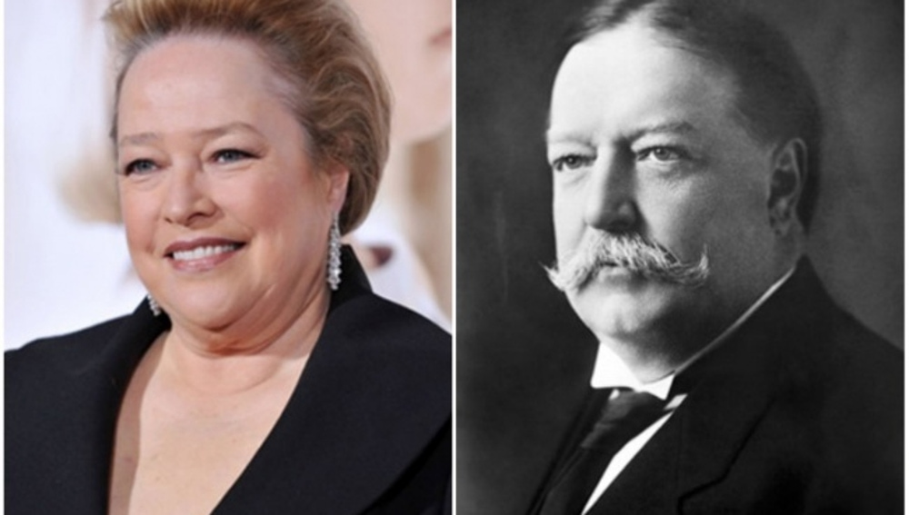 Kathy-Bates-y-el-presidente-N%C2%BA27-de-Estados-Unidos-William-Taft.jpg