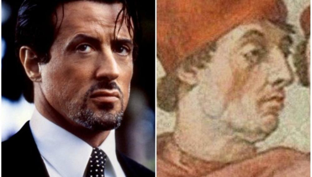 Sylvester-Stallone-y-el-Papa-Gregorio-IX.jpg