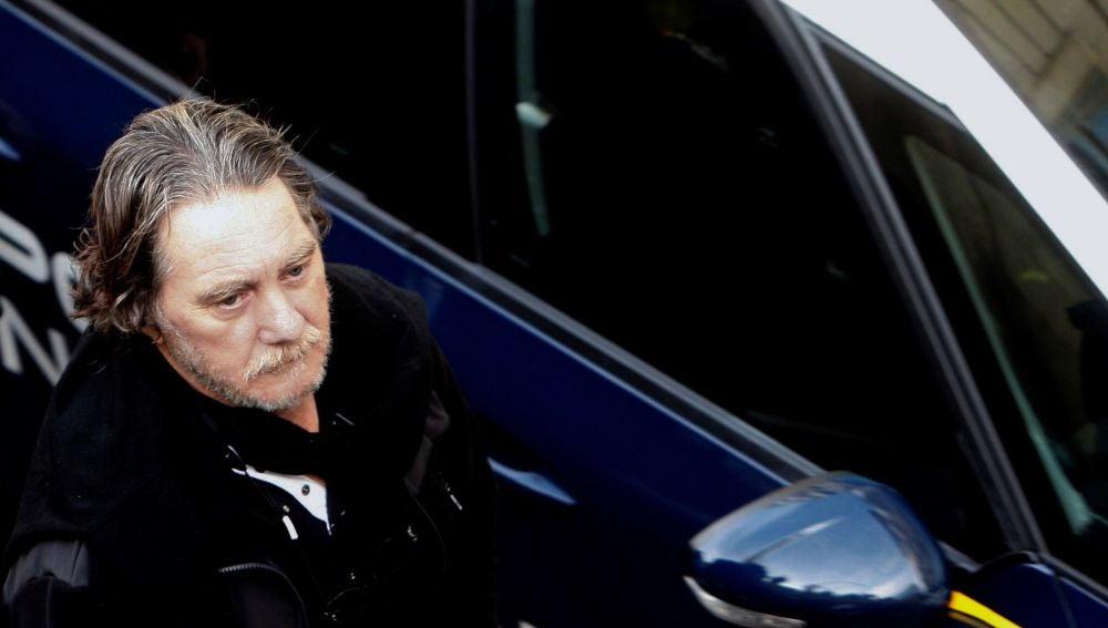 El narcotráfico, José Ramón Prado Bugallo, más conocido como Sito Miñanco