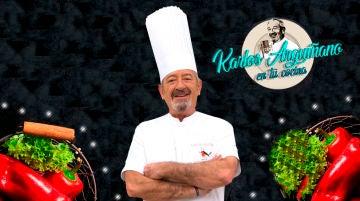 Karlos Arguiñano en tu cocina