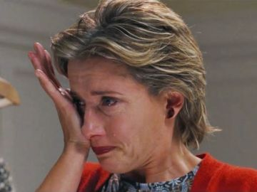 Emma Thompson en 'Love Actually'