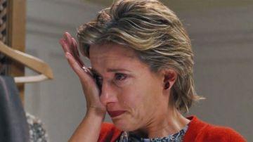 Emma Thompson en 'Love Actually'