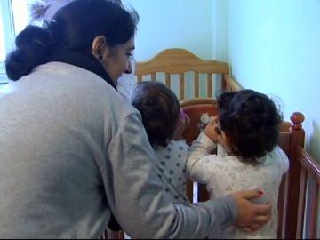 La familia que se ha quedado sin ayuda de familia numerosa por cuatro euros va a presentar alegaciones