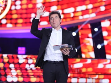 La sexta edición de 'Tu cara me suena' entrega los premios más esperados del programa en su gran final
