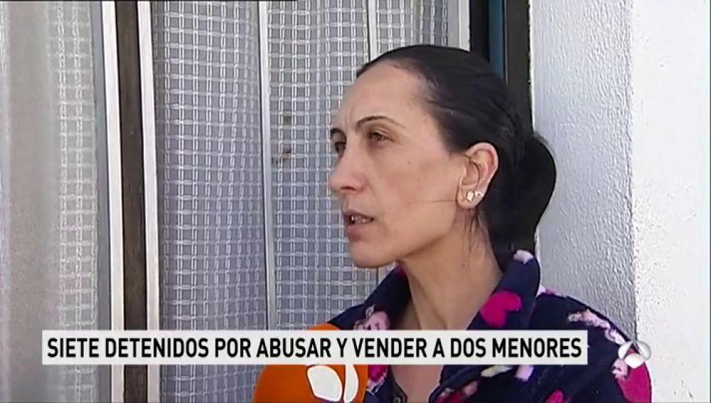 La Policía libera a dos menores que habían sido vendidas por su hermana a cambio de 20.000 euros