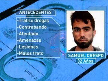 El narcotraficante al que liberaron