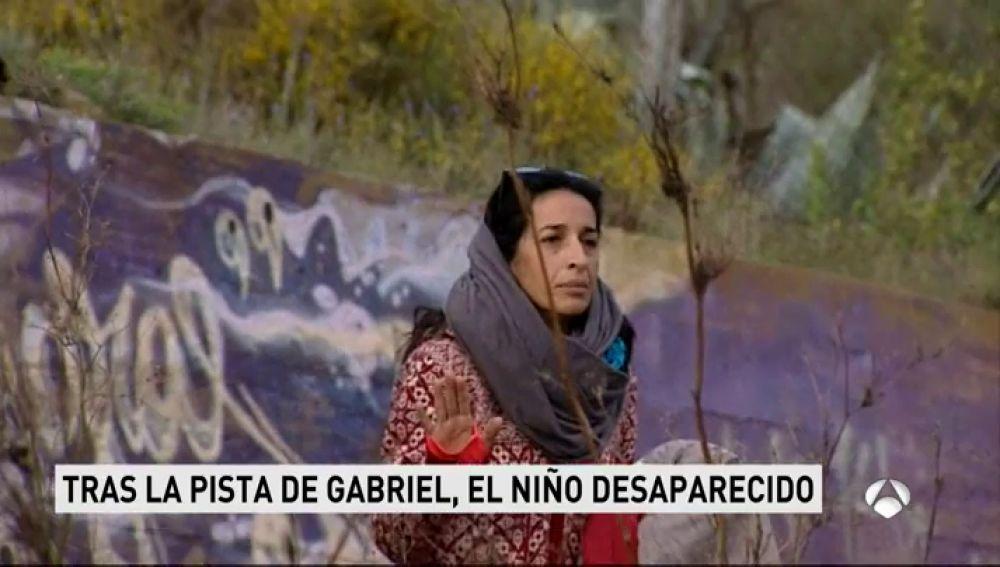 La madre de Gabriel